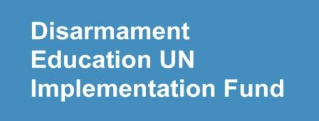 Disarmament Education UN